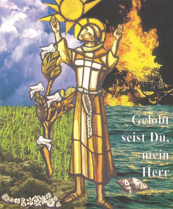Sankt Franziskus